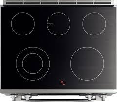 Bosch 30 Electric Cooktop Hei8054u Bosch 800 Series 30