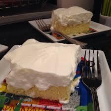 tres leches cake hola cariño sweet mivi