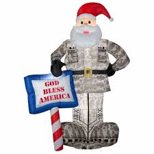 Large Christmas Inflatable Yard Decorations by Christmas Inflatable Christmas Decorations Front Yard From