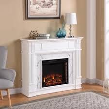 Electric Fireplace White White Electric Fireplaces Shop The Best Deals For Nov 2017