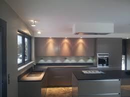 spots led cuisine led cuisine bien clairer la c t maison comment eclairer une
