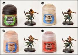 tutorial how to paint mirkwood elf rangers from the hobbit tale