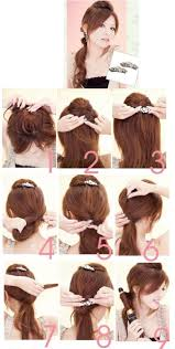 Hairstyle Diy by The 25 Best Simple Hairstyle For Party Ideas On Pinterest Easy