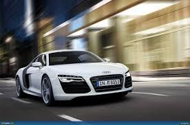 Audi R8 Diesel - ausmotive com audi diesel hybrid has mclaren p1 in its sights