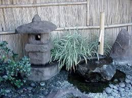 japanese garden stones lanterns etc