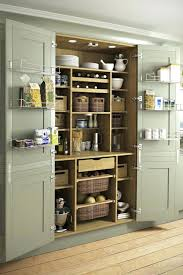 Solid Wood Kitchen Pantry Cabinet Wood Kitchen Pantry Cabinet Pathartl