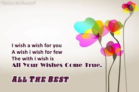 all the best wishes quotes wishes greetings pictures wish