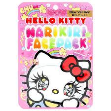 kitty kawaii face mask u2013 japanla