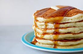 halloween pancakes light and fluffy buttermilk pancakes just a taste