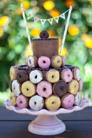 138 best donut parties images on pinterest desserts donut party