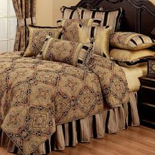 Luxury Bed Sets Luxury Bedding Comforter Sets Touch Of Class