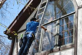 residential window cleaning miller window service