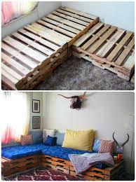 pallet sofa 21 diy pallet sofa plans diy u0026 crafts