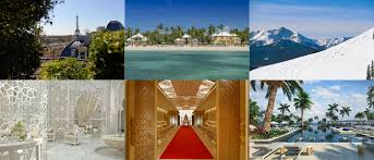 luxury hotels and resorts leading hotels of the world