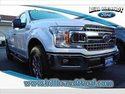 2018 ford f 150 supercab pricing for sale edmunds