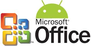 office app for android microsoft releases preview of office apps for android tablets