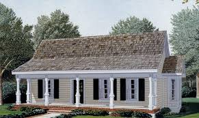 10 stunning small house plans with porches country home plans