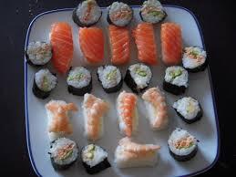 cuisine en bouche yoko ailleurs sushi et maki une cuisine en vrac mais un délice
