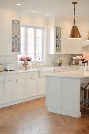 glass kitchen cabinets ideas customize your cabinets with o verlays o verlays