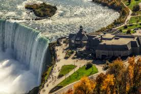 what is thanksgiving in canada american thanksgiving thanks neighbour niagara falls canada