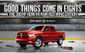 Dodge Ram 1500 Good Truck - success of red wings edition ram has brand considering more sports