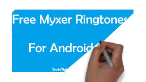 myxer free ringtones for android free myxer ringtones app for android 2016