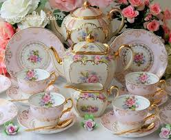 vintage tea set 913 best my china images on tea sets tea time