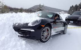 porsche winter porsche camp4 the best reason for a real winter 13 32