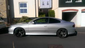 vauxhall monaro used 2004 vauxhall monaro v8 for sale in cornwall pistonheads