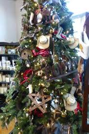 country western tree who needs an for the tree