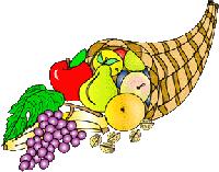 giving thanks the vine