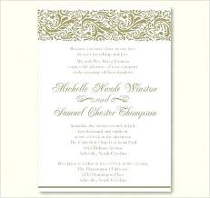 formal wedding invitation formal wedding invitation wording 9518 and etiquette casual