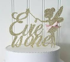 fairy cake topper glitter fairy cake topper glitter fairy topper girl fairy