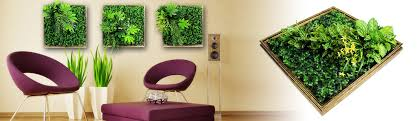Artificial Plants Home Decor Artificial Plants Frame Wall Art 3d Artificial Plant For Home Decor