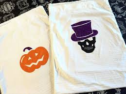 toddler halloween treat bags scare up some with these trick or treat bags