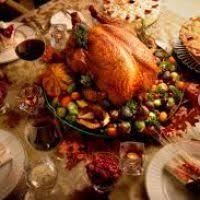 thanksgiving dates past and future divascuisine