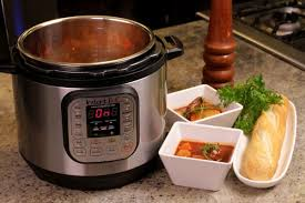 amazon black friday steamer instant pot duo60 pressure cooker deal of the day