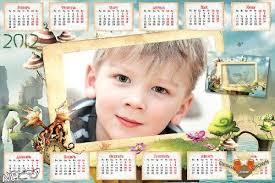template psd calendar 2012 kids calendar for photoshop calendar