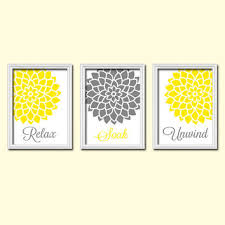 Yellow Flower Shower Curtain Best Dahlia Shower Curtain Products On Wanelo
