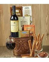 Wine And Cheese Gift Basket Spring Savings On Silver Oak Duo Red Wine Gift Basket