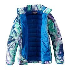 patagonia girls u0027 down sweater jacket