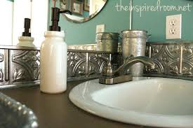 bathroom sink backsplash ideas backsplash bathroom ideassubway tile bathroom ideas kitchen tiling