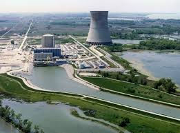 Aep Ohio Outage Map by Davis U2013besse Nuclear Power Station Wikipedia
