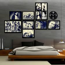 mesmerizing large wall photo frames online india wonderful wall