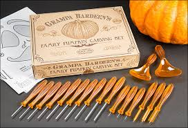 pumpkin carving tools gra bardeen s pumpkin carving kit valley tools