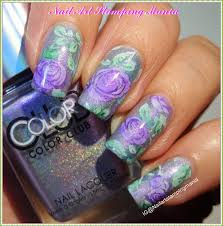nail art stamping mania how to make your own sheer polishes with