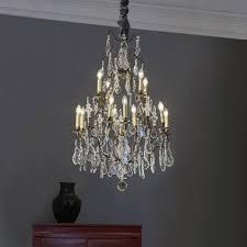 Pear Chandelier Ceiling Lamps U2013 Caleche Interiors