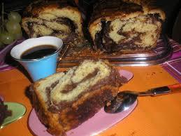 recette cuisine polonaise recette babka au chocolat brioche polonaise recette babka au