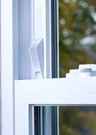 amazon com set of 2 window security bars home improvement
