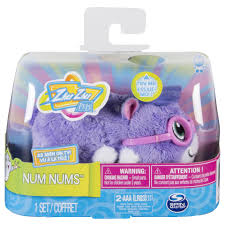 zhu zhu pets 4 furry hamster toy num nums toys